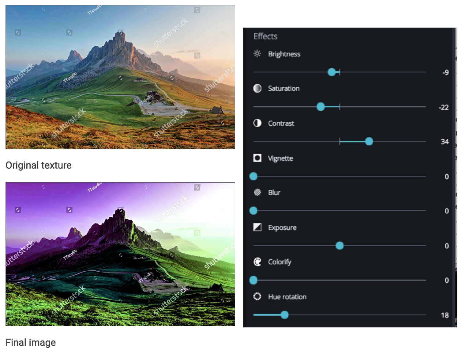 Canvas and WebGL Filtering 101